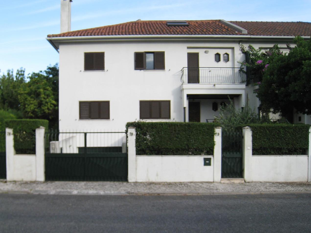 Impermeabilização de moradias Lisboa