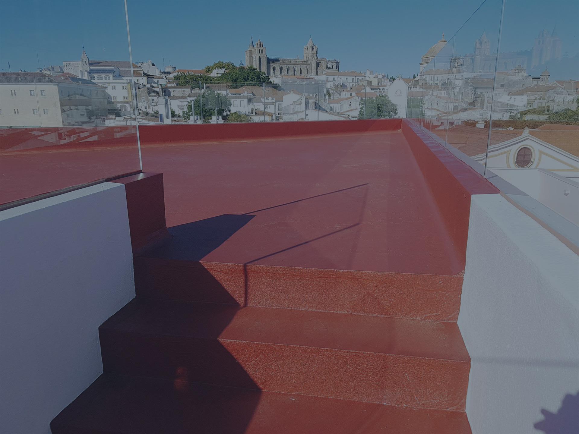 Impermeabilização de telhados em Lisboa – preços