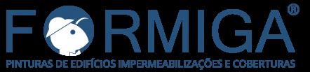 Logo oficial- Formiga